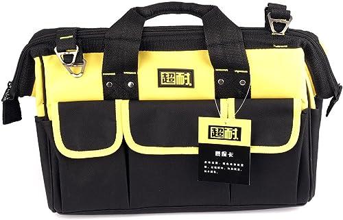 1PC Multifunction Repair Kit Tools Bag With Shoulder Strap For Appliance Repair Man
