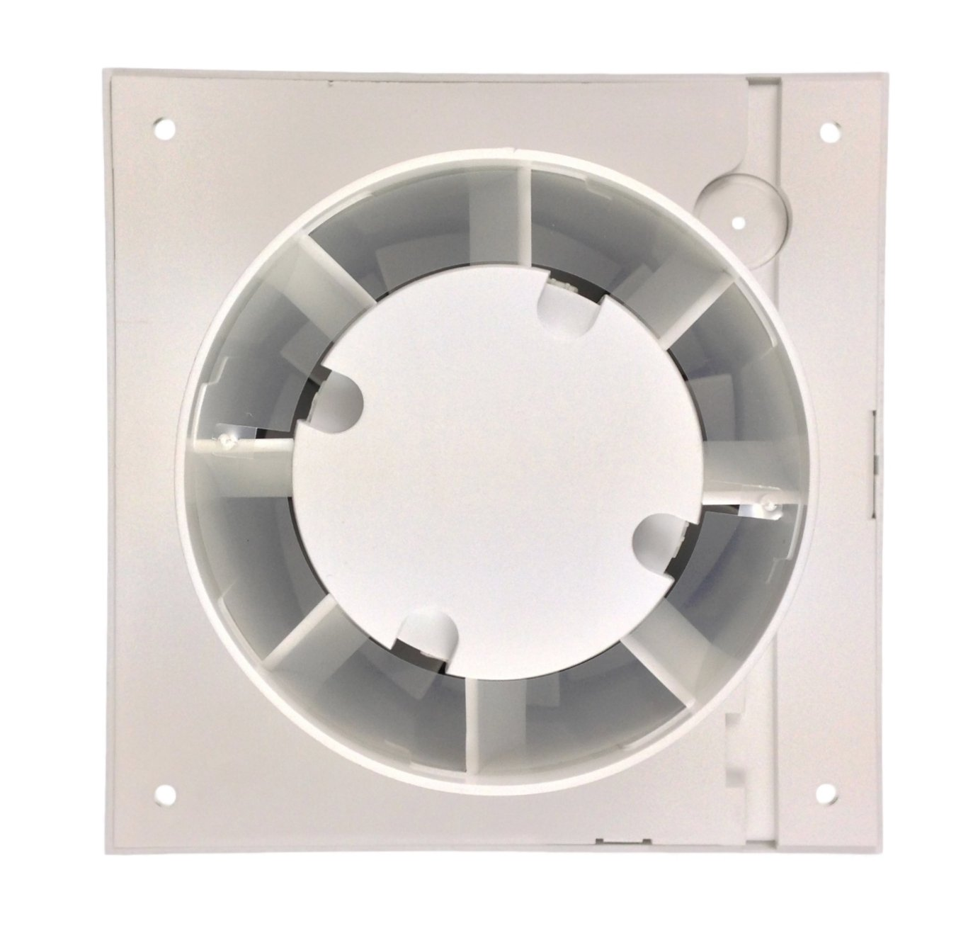 Bathroom extractor fan prices - Envirovent Sil100t Silent Bathroom Extractor Fan For 4 100mm Ducting Amazon Co Uk Diy Tools