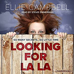 Looking for La La Audiobook