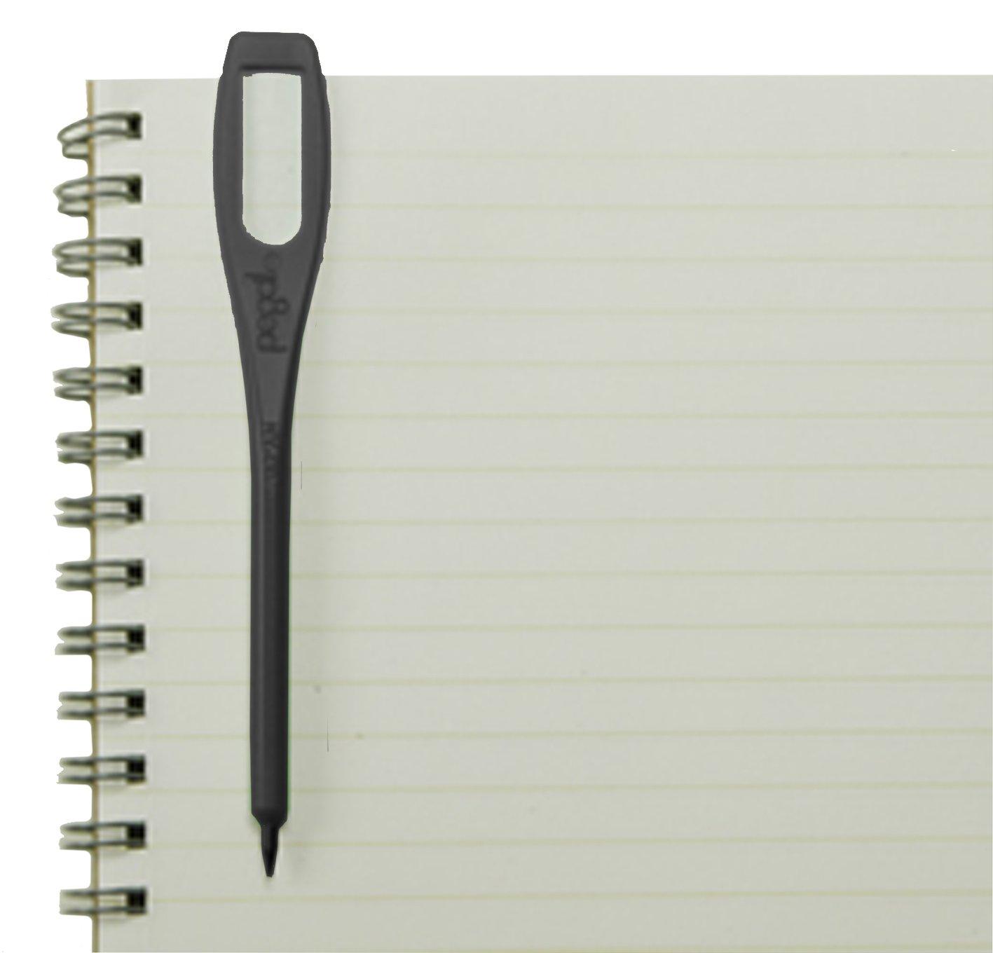 Lite Clip Pencil Pegcil 1000 (White) by Pegcil (Image #3)