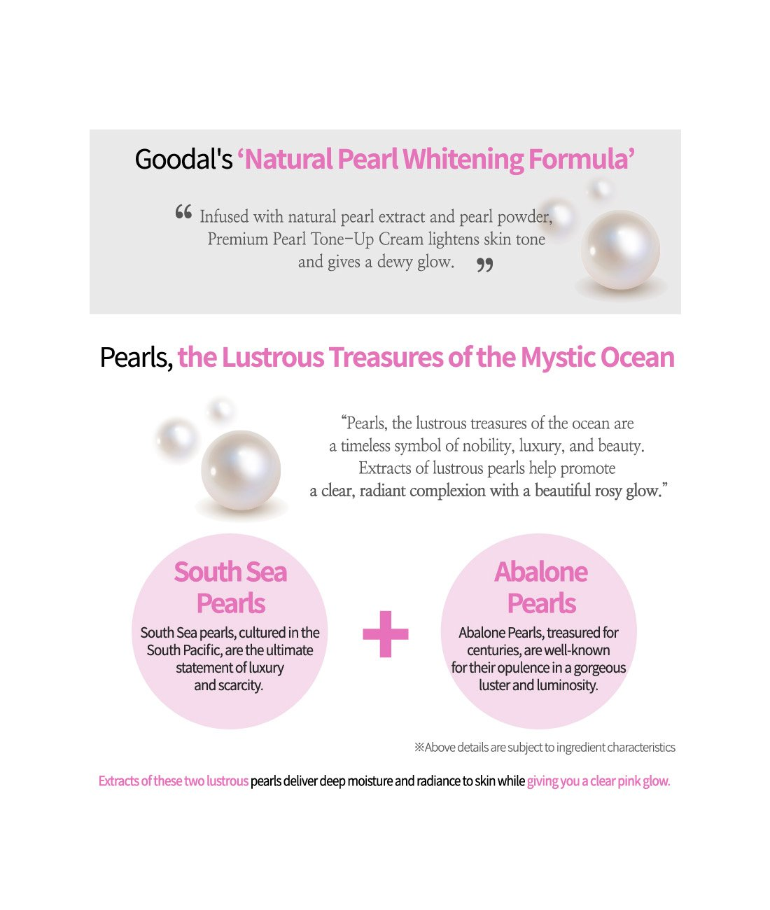 Amazon goodal premium pearl tone up cream 17 ounce silver amazon goodal premium pearl tone up cream 17 ounce silver beauty biocorpaavc Images