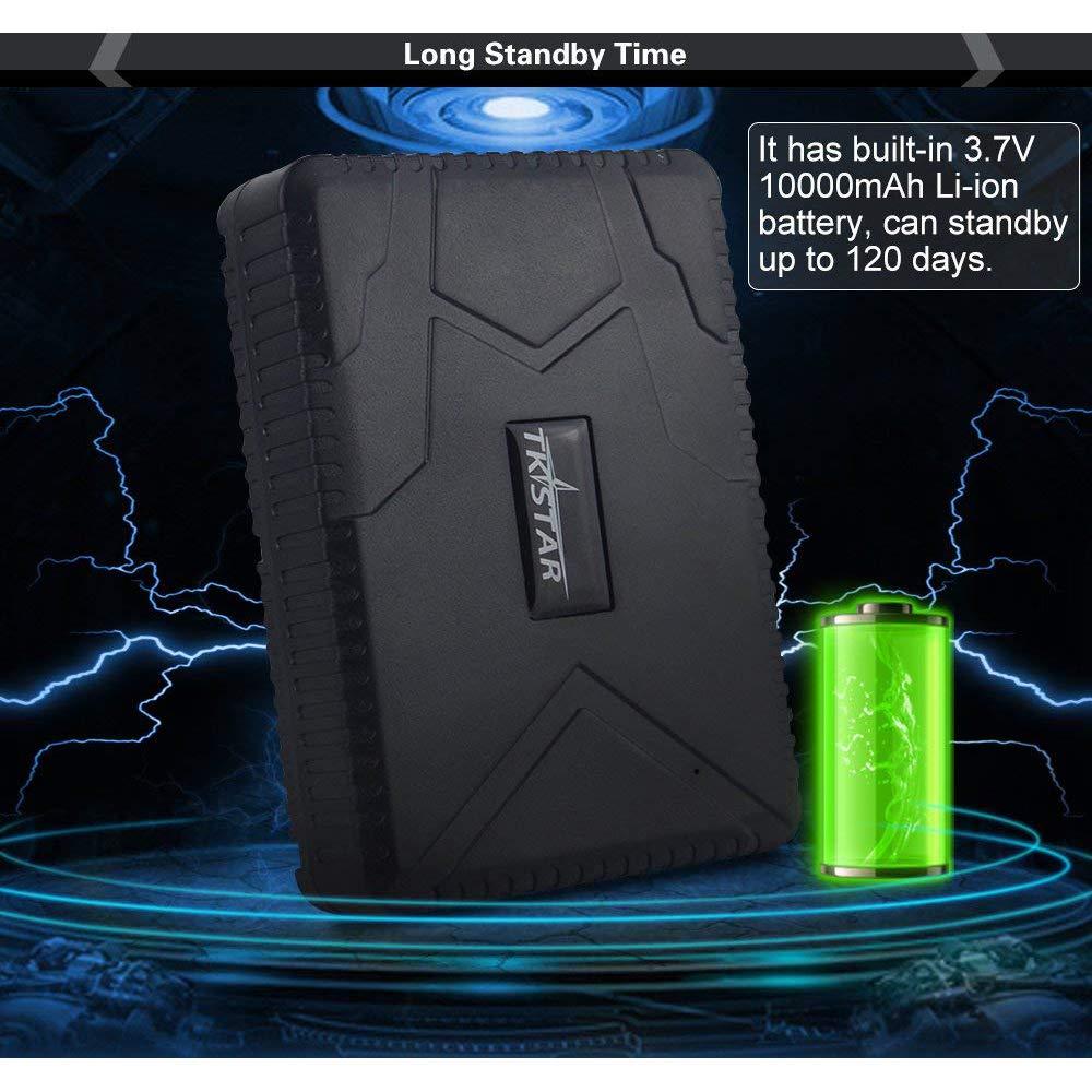 Amazon.com: TKSTAR magnético, 120 días de largo Inactivo ...