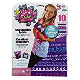 Sew Cool Creative Fabric Kit and Bonus Skirt Project