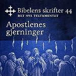 Apostlenes Gjerninger (Bibel2011 - Bibelens skrifter 44 - Det Nye Testamentet)    KABB