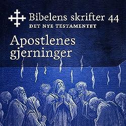Apostlenes Gjerninger (Bibel2011 - Bibelens skrifter 44 - Det Nye Testamentet)