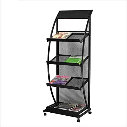 newspaper rack for office 6 of 7 files office organizer wall storage a4 paper newspaper letter. Black Bedroom Furniture Sets. Home Design Ideas