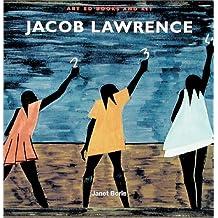 Art Ed Books and Kit: Jacob Lawrence (Art ed books & kits) by Janet Boris (2001-06-25)