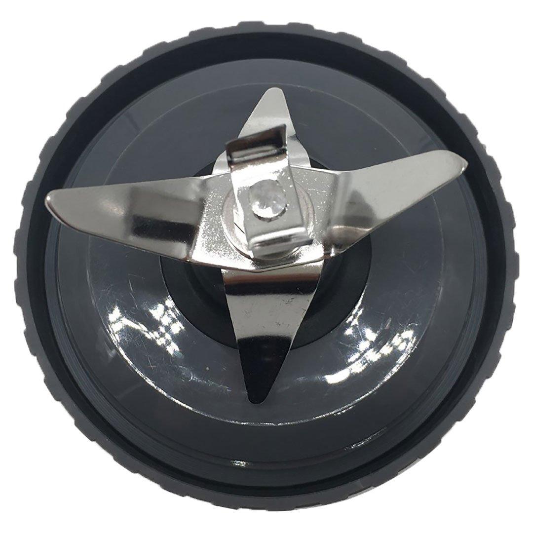 2 Nutri Ninja extractor cuchillas Asamblea Modelo 307 kku para BL660 bl663 bl663co bl665q BL740 BL780 bl810 BL820 BL830: Amazon.es: Hogar