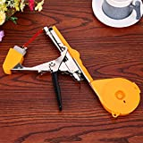 Best Garden Tools Garden Tape Bind Branch Machine Gardening Tool Tapetool Tapener Stem Strapping Packing for Vegetable Potted Plants Flowers Tapes