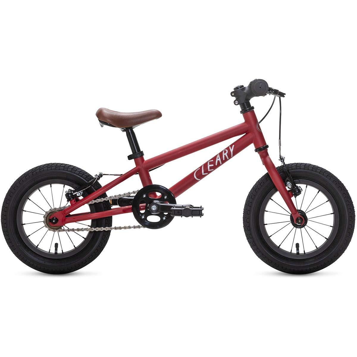 Cleary Bikes Gecko 12in Single Speed Freewheel Bike – Kids