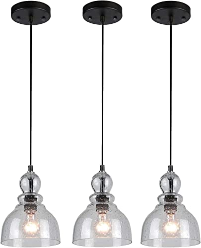 Westinghouse One-Light Indoor Mini Pendant
