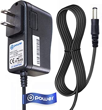 Accessory USA AC DC Adapter for Dymo LabelManager 280 1815990 LM-280 Label Printer Power Supply Cord
