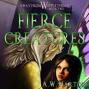 Fierce Creatures Audiobook