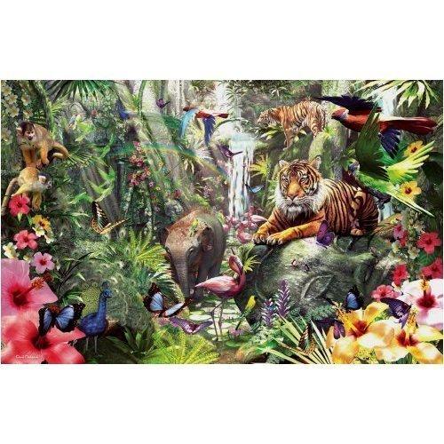 Sunsout Asian Forest 1000 Piece Jigsaw Puzzle Puzzle Puzzle by SunsOut d8d15e