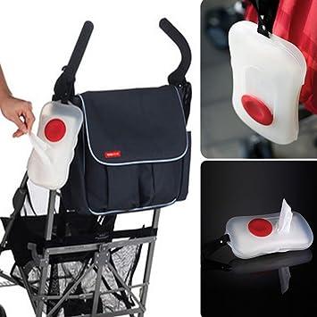 Amazon.com: Niños bebé Caso Caja de caja de toallitas ...
