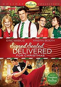 Image result for signed sealed delivered for christmas