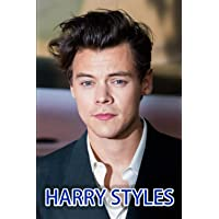 HARRY STYLES: Harry Styles Notebook and Journal Perfect for Birthday gifts and Fan club members - Great Gift idea for…