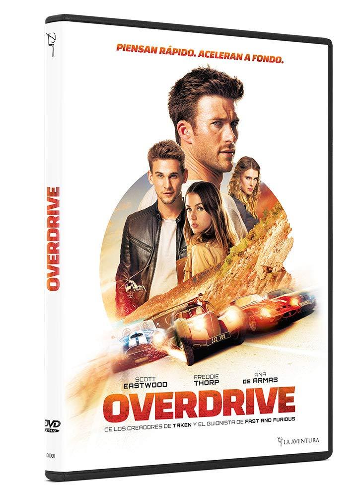 Overdrive [DVD]