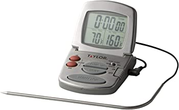 Taylor Precision Products Digital Cooking Thermometer