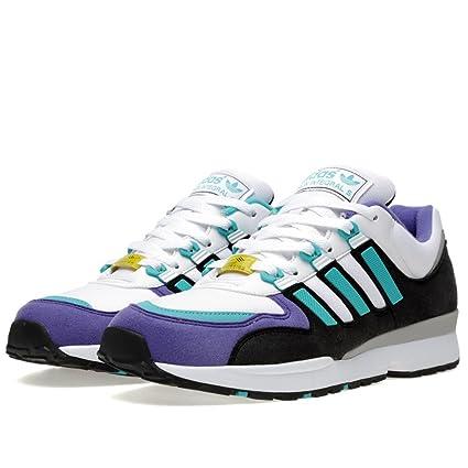 adidas para Hombre Original torsión Integral S Zapatillas de Running/ Zapatillas Q22099 RRP £90