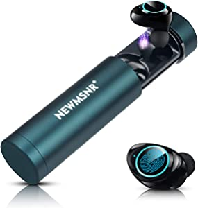 Wireless Earbuds Newmsnr True Wireless Earbuds Bluetooth… Giveaway