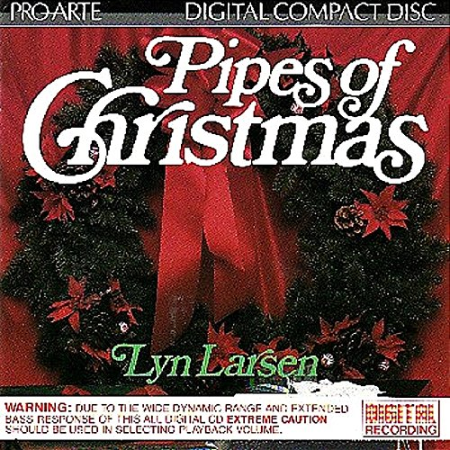 Pipes of Christmas Theatre Organ by Proarte