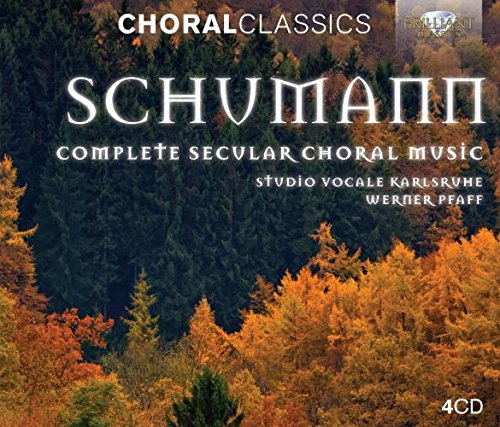 Complete Choral Music - 4