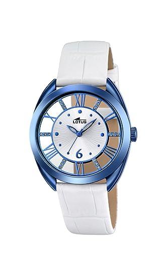 9e7542348532 Lotus Reloj de Pulsera 18253 1  LOTUS  Amazon.es  Relojes
