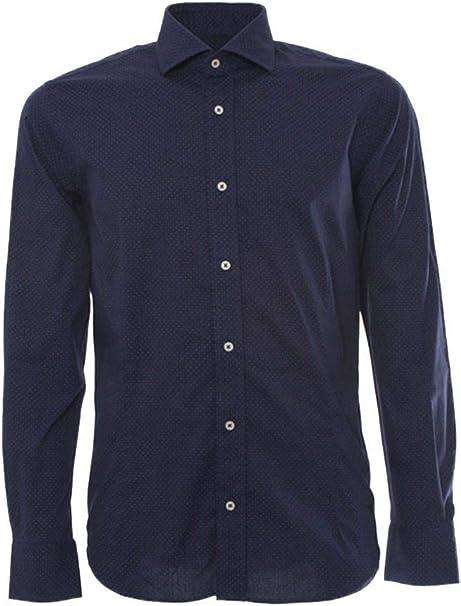 Beverly Hills Polo Club - Camisa casual - para hombre azul Tamaño ...