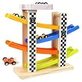 特宝儿 赛车滑轨 120272 轨道车玩具车模型套装儿童小汽车套装组合