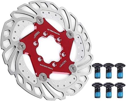 VGEBY1 Rotor de enfriamiento de Bicicletas, Acero Inoxidable ...
