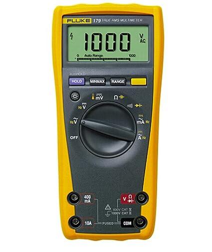 Review Digital Multimeter, 50 MOhms,