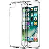 Cover iPhone 7 / 8, iVoler Cover iPhone 7 / 8 Silicone Case Molle di TPU Trasparente Sottile Custodia per iPhone 7 / 8 4.7''