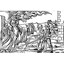 Witchcraft, A Historical and legal study and the Influence on Criminal Procedure