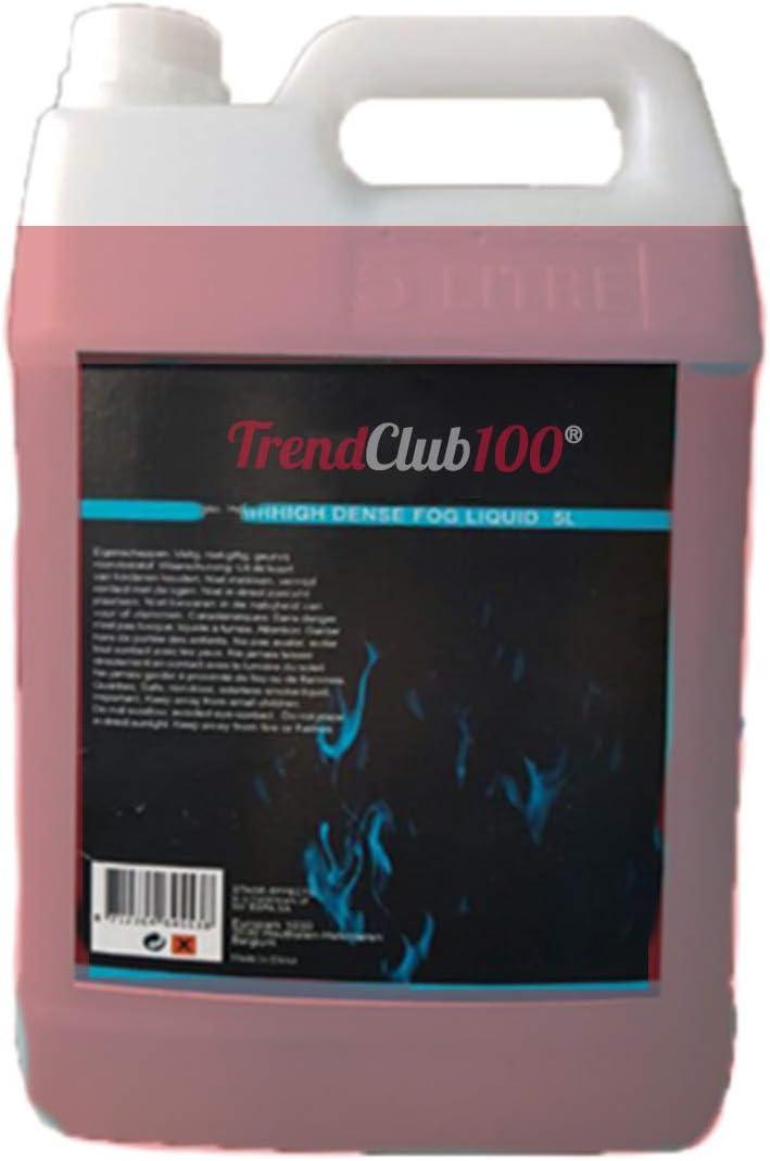 m/áquina de humo y fluido de niebla M/áquina de niebla TrendClub100/®
