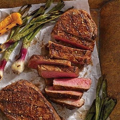 Omaha Steaks Boneless New York Strips