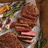 Omaha Steaks 8 (12 oz.) Boneless New York Strips