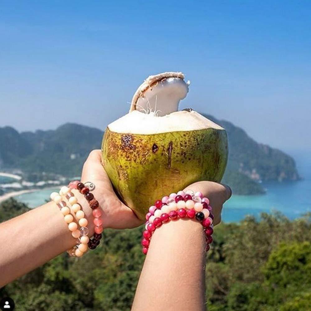 Taste Nirvana Real Coconut Water, Premium Coconut Water, 16.2 Ounce Cans (Pack of 12) by Taste Nirvana (Image #9)