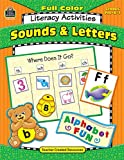 Sounds and Letters, Kari Sickman, 0743932358