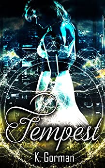 Tempest (La Sylphide Book 2) by [Gorman, K.]