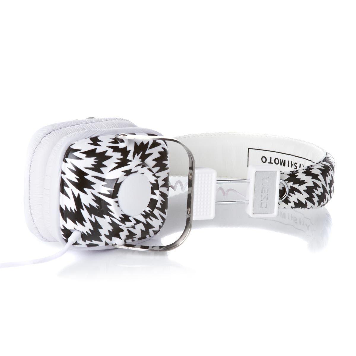 WESC Eley KISHIMOTO Marac c106112001000 casco estacionamiento blanco: Amazon.es: Electrónica