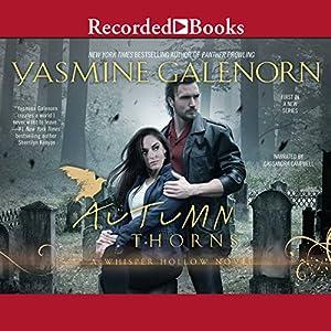 Autumn Thorns Audiobook