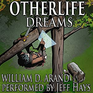 Otherlife Dreams Audiobook