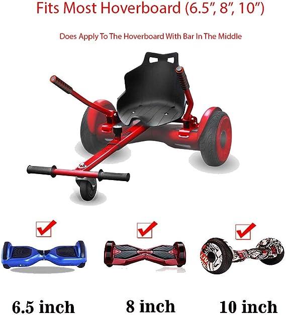 Amazon.com: Hoverboard Go Cart, accesorios de Hoverboard ...