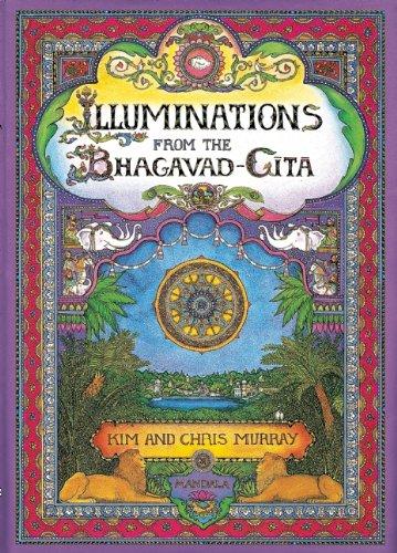 Illuminations from the Bhagavad Gita PDF