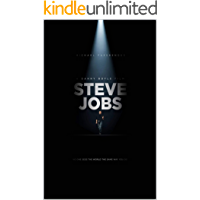 Steve Jobs: Screenplay