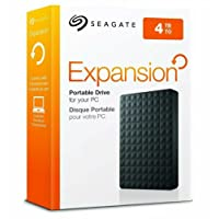 "HD Externo 4TB Seagate Expansion USB 3.0 ""2,5"" STEA4000400"