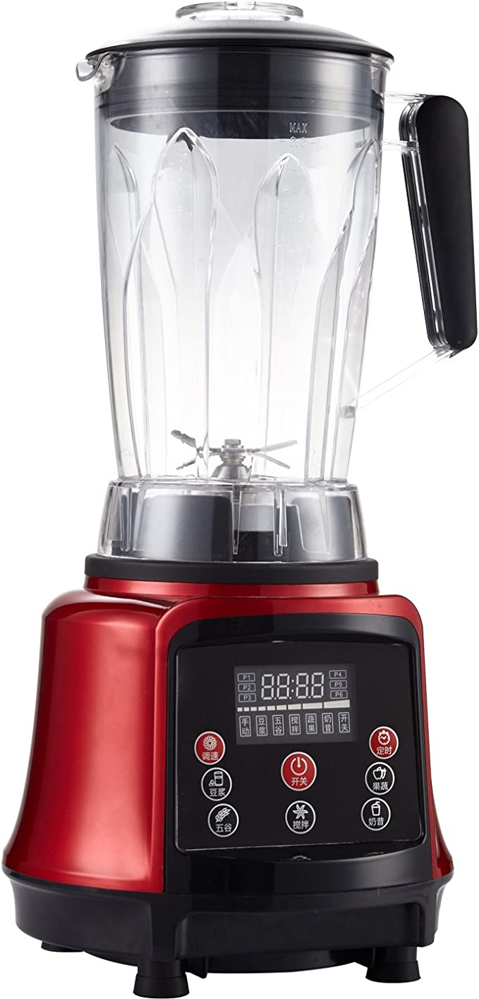 ISUN AIMORES High Speed Blender
