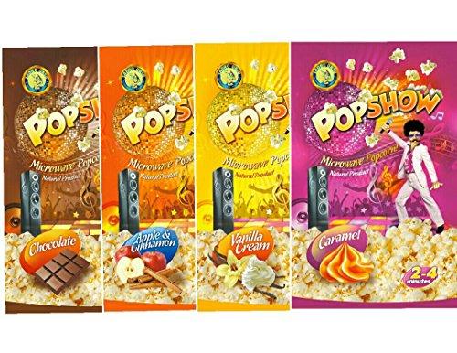 Popshow Popcorn