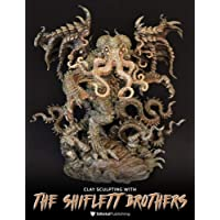 Clay Sculpting with the Shiflett Brothers (3d Total